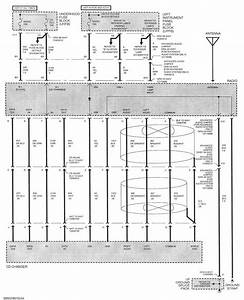 2000 Saturn L Series Radio Wiring Diagram