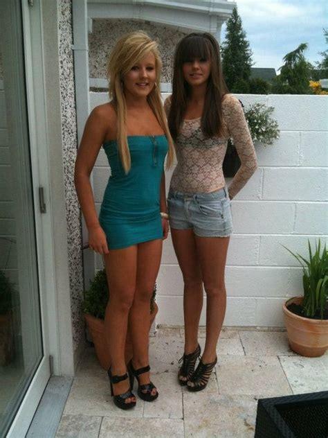 Chav Virgin Girls Image 4 Fap