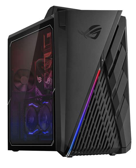 Asus Rog Strix G35cz Gaming Desktop Pc Geforce Rtx 2080 Ti