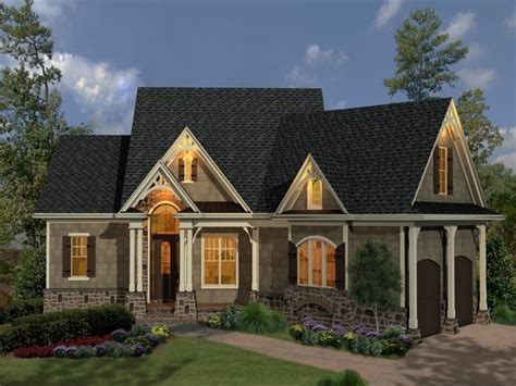 Best Small French Country House Plans  House Design Plans
