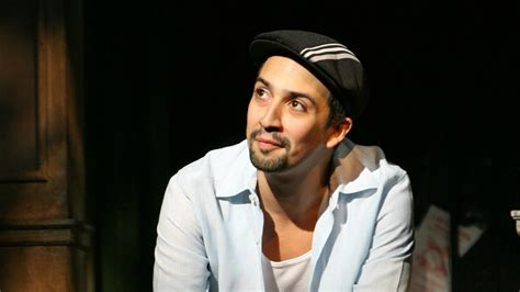 Lin-manuel Miranda Pens Open Letter Urging Others To Help
