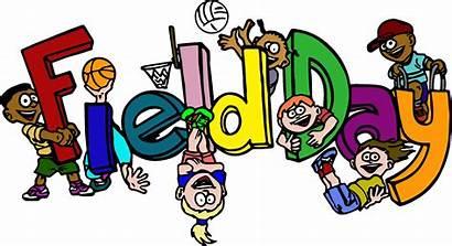 Field Clipart Kindergarten Elementary Clip Days Company