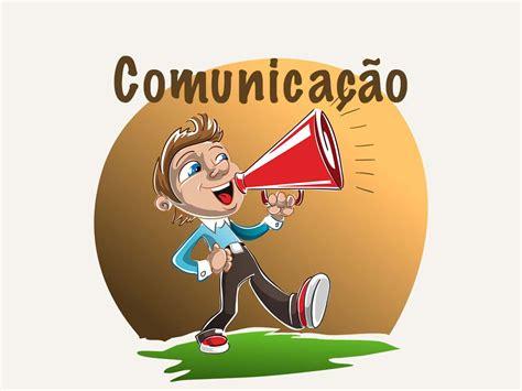 Comunicação - Grupo Escolar