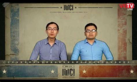 [lmht] Hanoi King Army Của Kow Bị Cấm Thi đấu Vì Lộ Chứng