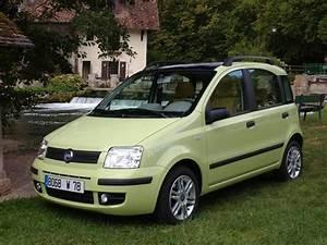 Fiat Panda : fiat panda ii 169 1 1 mpi 54 hp ~ Gottalentnigeria.com Avis de Voitures