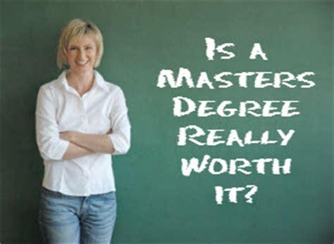 masters degree  psychology   worth  effort