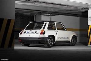 Renault 5 Turbo 2 A Restaurer : renault 5 une renault 5 turbo 2 en vente retro mobile ~ Gottalentnigeria.com Avis de Voitures