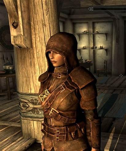 Armor Thieves Guild Another Skyrim Mods Nexus