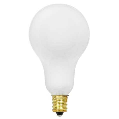 sylvania 60 watt a15 incandescent light bulb