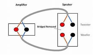 bi wired vs bi amped more high end hi fi jargon With bi wiring speakers