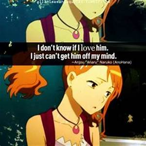 1000+ images about Anohana on Pinterest | The Flowers ...
