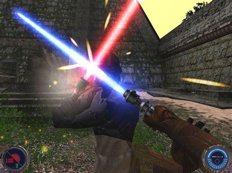 Star Wars Jedi Knight Ii Jedi Outcast Macgamestorecom