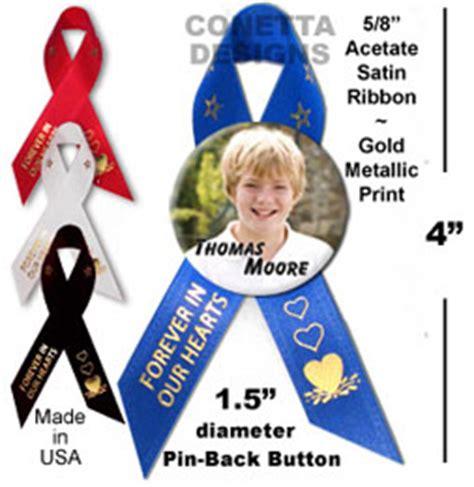 awareness ribbons memorial ribbons remembrance ribbons