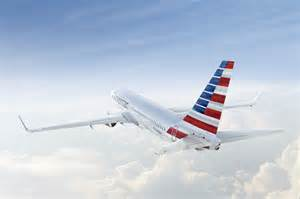 American Airlines New Planes