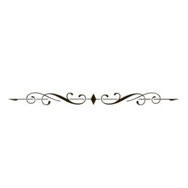 scroll clipart underline pencil and in color scroll clipart underline