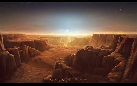 bureau virtuel gratuit fond d 39 ecran mars wallpaper