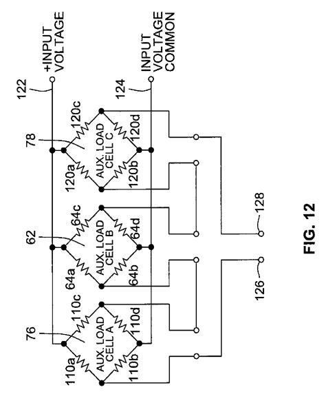 mettler toledo load cell wiring diagram sle