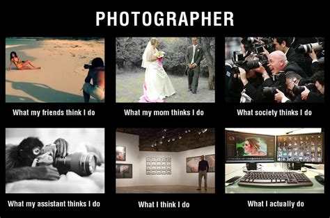 What My Friends Think I Do Meme - friday funny what people think i do meme have blog will ponder