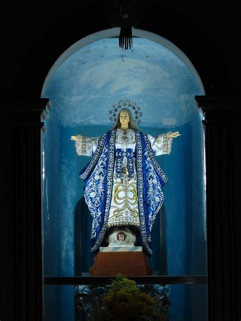 church  nuestra senora de la asuncion santa maria churc