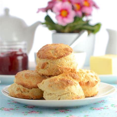 pics for gt high tea scones