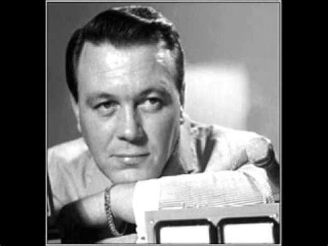 MATT MONRO ~ From Russia With Love ~ | Matt monro, Top ...