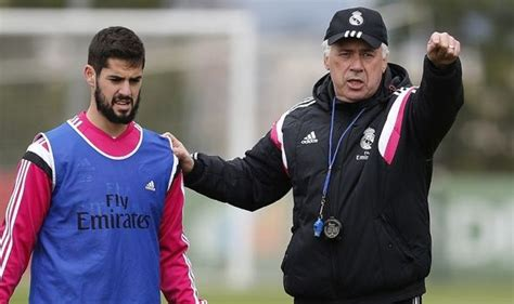 Everton 'to receive Isco transfer proposal' from Real ...