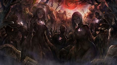 Fate Stay Night Wallpapers 1 Hour Epic Orchestra Music Mix Dark Fantasy Atmospheric Horror Youtube