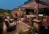fine patio cover design ideas 21 Luxury Patio Design Ideas For Inspiration - Style Motivation