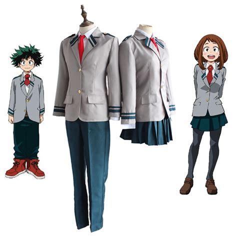 U05deu05d5u05e6u05e8 - Boku no Hero Academia AsuiTsuyu Yaoyorozu Momo School Uniform My Hero Academia OCHACO ...