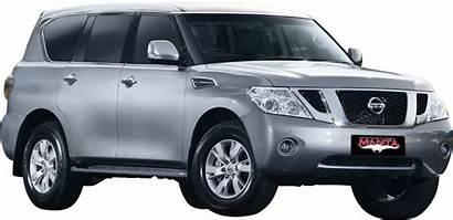 Patrol Y62 Nissan V8 Petrol 6l Wagon