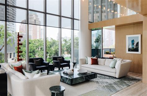 Buying A Luxury Condo In Singapore