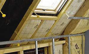 Isoler Plafond Sous Sol : sp cialiste travaux isolation de murs et toitures par l 39 int rieur vitrolles nerg ticien ~ Nature-et-papiers.com Idées de Décoration