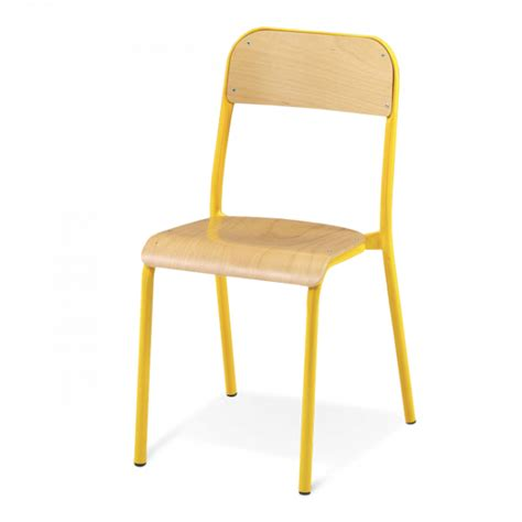 4 pieds 4 chaises rouen chaise scolaire avec 4 pieds chaise scolaire axess industries