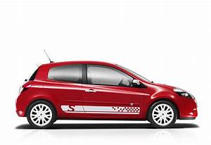 Clio 2010 : renault resurrects the mighty clio s for the model year 2010 ~ Gottalentnigeria.com Avis de Voitures