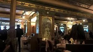 Restaurant Gare Saint Lazare : brasserie mollard en face gare st lazare paris photo ~ Carolinahurricanesstore.com Idées de Décoration