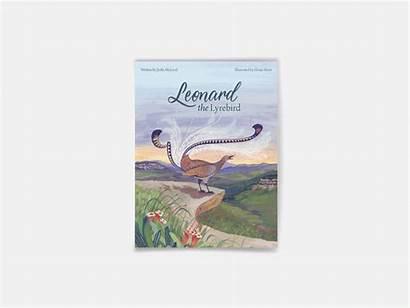 Lyrebird Leonard Mountains Children