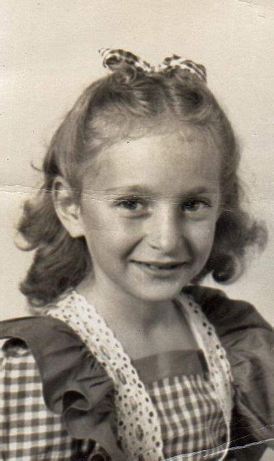 1940s Childrens Hairstyles by Some Information On This Page About How War Shortages
