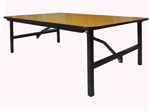 Folding Table  Childrens 500mm High  3d Products