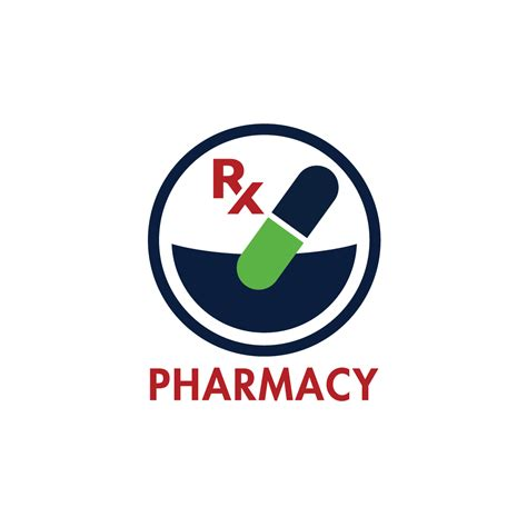 Pharmacy Logo by Malaysian Pharmaceutical Society