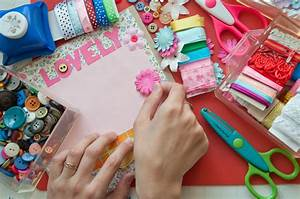 What is Scrapbooking? Crafting 101
