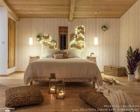 cabane dans chambre cabanes perchées avec spa et privatifs au cœur d 39 un