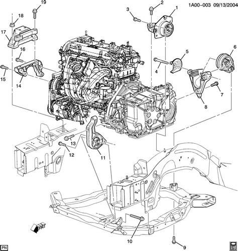 2009 chevy cobalt ls engine diagram chevy auto wiring