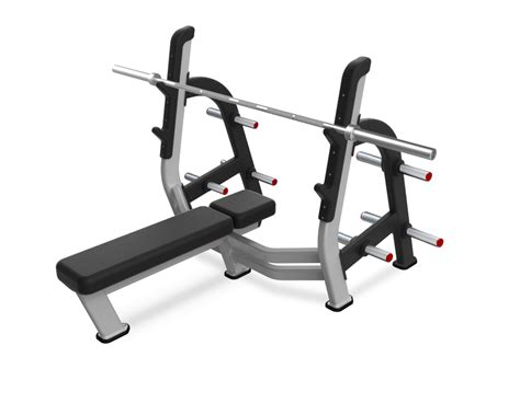 Nautilus Workout Bench by Nautilus Inspiration Ip Bench Olympic Flat Novofit