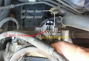 P1129 Honda 1 6l - How To Test A Map Sensor