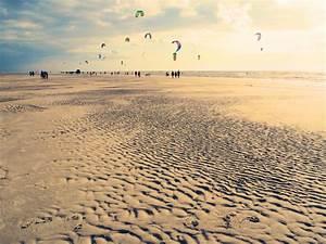 St Peter Ording : kitesurfen in sankt peter ording nordsee hotspot f r deinen kiteurlaub ~ Orissabook.com Haus und Dekorationen