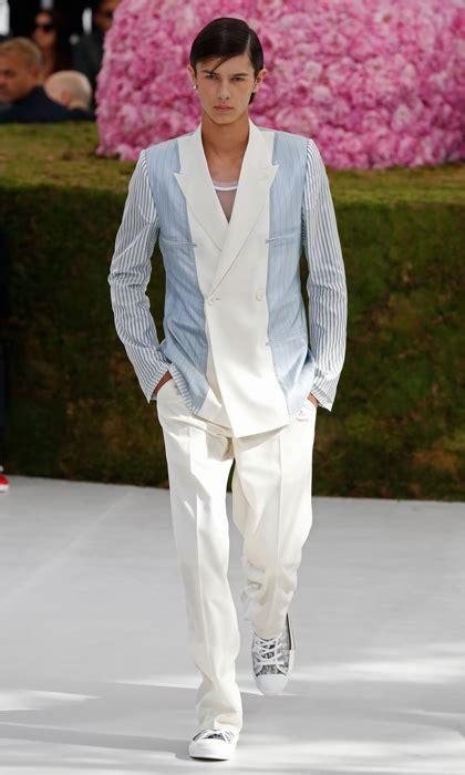 prince felix  denmark   high fashion model prince photo