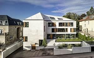 Blocher Blocher Partners : office building blocher partners archdaily ~ Markanthonyermac.com Haus und Dekorationen