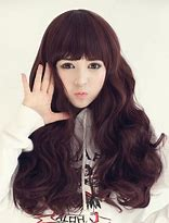 Hd Wallpapers Korean Hairstyle Braid Retro Wallpapermodele