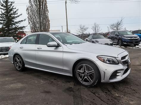 The mercedes c class 4matic sedan price starts at $43,400 * msrp. New 2020 Mercedes-Benz C300 4MATIC Sedan 4-Door Sedan in Kitchener #39637D   Mercedes-Benz ...