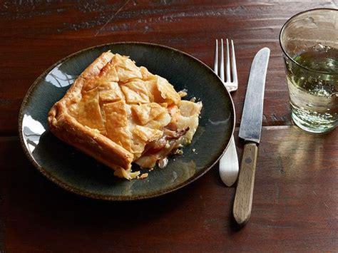 Root Vegetable Slab Pie Recipe  Food Network Kitchen
